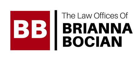The Law Offices of Brianna Bocian Logo